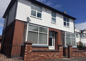 Thumbnail 1 bedroom property to rent in Claridge Road, Hartshill, Stoke-On-Trent