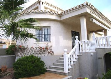 Thumbnail 5 bed detached house for sale in Urbanización La Marina, Costa Blanca South, Costa Blanca, Valencia, Spain