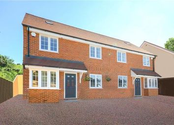 Thumbnail 3 bed semi-detached house for sale in Cleeve Down, Goring, Reading