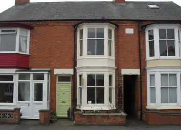 Thumbnail 3 bed property to rent in Wellington Street, Syston, Leicester
