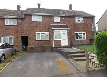 Thumbnail 3 bed terraced house to rent in Sturminster Road, Stockwood
