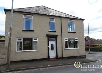 Thumbnail 5 bedroom property to rent in Attwood Street, Halesowen, West Midlands.