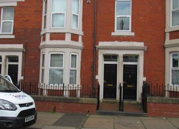 Thumbnail 2 bed flat to rent in Wingrove Avenue, Fenham