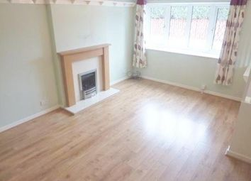 Thumbnail 3 bed semi-detached house to rent in Barnacre Close, Fulwood, Preston