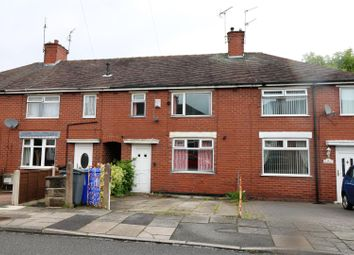 Thumbnail Town house for sale in William Avenue, Catchems Corner, Stoke-On-Trent