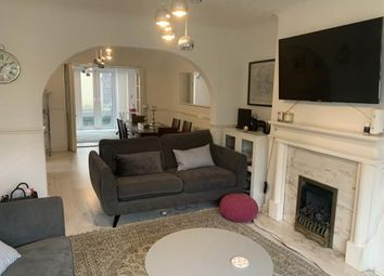 Thumbnail 3 bed detached house for sale in Crow Lane East, Newton Le Willows, Merseyside, .