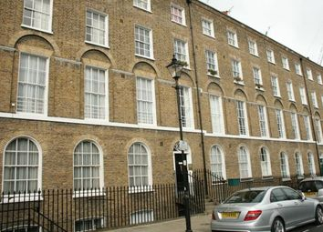Thumbnail 2 bed flat to rent in Myddleton Square, Angel