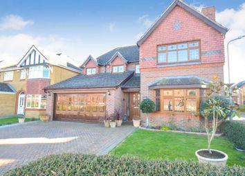 4 bed detached house for sale in Nottingham Grove, Bletchley, Milton Keynes MK3