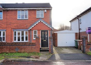 Thumbnail 3 bed semi-detached house for sale in Saffron Gardens, St. Helens