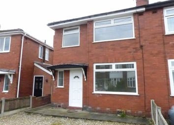 Thumbnail 3 bed property for sale in Lee Drive, Northwich, Cheshire