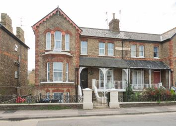 Thumbnail 7 bedroom semi-detached house for sale in Beatrice Road, Margate