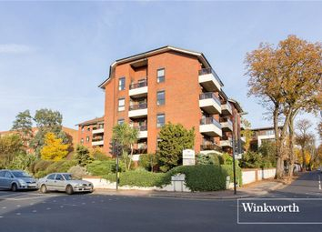 Thumbnail 1 bed property for sale in Heathside, 562 Finchley Road, London