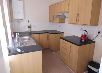 Thumbnail 2 bedroom terraced house to rent in Frederick Street, Lincoln
