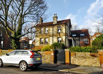 Thumbnail 2 bed flat to rent in Fellows Road, Belsize Park