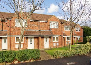 Thumbnail 2 bedroom terraced house to rent in Harbour Meadow, Swindon, Wiltshire