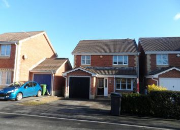 Thumbnail 4 bed property to rent in Matthysens Way, St Mellons, Cardiff