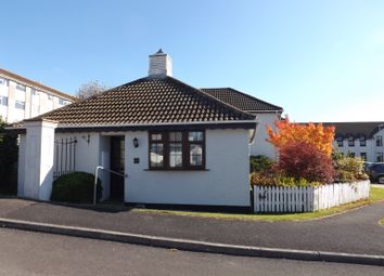 Thumbnail 2 bed detached bungalow for sale in St. Austell