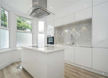 Thumbnail 4 bed terraced house for sale in Chaplin Road, Willesden