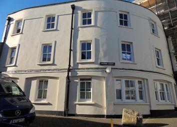 Thumbnail 3 bed flat for sale in Pike Street, Liskeard