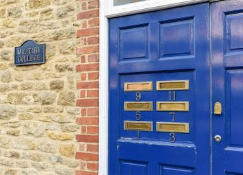 Thumbnail 1 bed flat for sale in Bennett Crescent, Cowley, Oxford