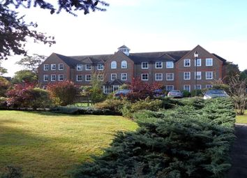 Thumbnail 2 bed flat for sale in West Court, West Drive, Sonning