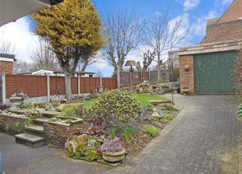 Thumbnail 3 bed semi-detached house for sale in The Knole, Istead Rise, Kent