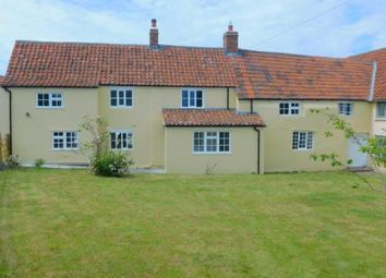 4 bed semi-detached house for sale in West Pennard, Glastonbury, Somerset BA6