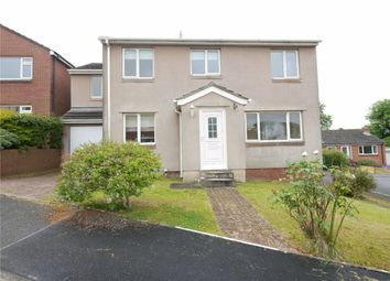 Thumbnail 4 bed detached house to rent in 16 The Crofts, St Bees, Cumbria