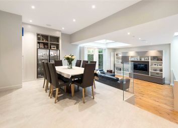 Thumbnail 6 bed end terrace house to rent in Pembridge Square, London