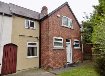 Thumbnail 3 bed terraced house to rent in Valley Road, Middlesbrough
