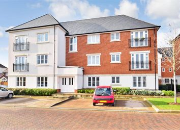 Thumbnail 2 bed flat for sale in Scholars Way, Horsham, West Sussex