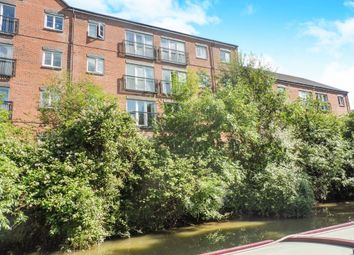 Thumbnail 1 bed flat for sale in Chandley Wharf, Warwick