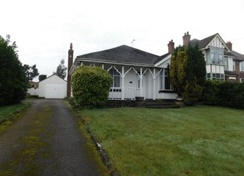Thumbnail 2 bed bungalow for sale in Burton Road, Midway