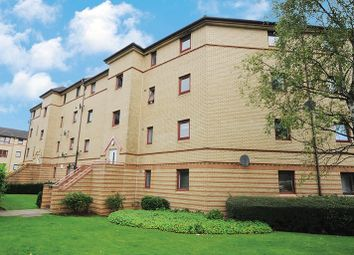 Thumbnail 2 bed flat for sale in Flat A, 9 Grovepark Gardens, Glasgow