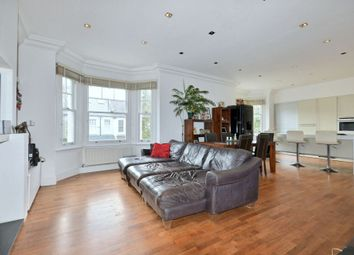 Thumbnail 3 bed maisonette for sale in Cleveland Gardens, Barnes