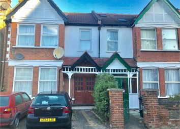 Thumbnail 1 bed flat to rent in Craven Avenue, Ealing, London