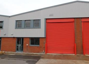 Thumbnail Light industrial to let in Unit 3, Tavistock Industrial Estate, Ruscombe Lane, Twyford, Reading, Berkshire