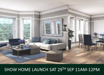 Thumbnail 2 bedroom flat for sale in Elwyn Road, Exmouth