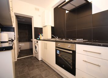 Thumbnail 4 bed terraced house to rent in Bruce Street, Off Narborough Road, Leicester