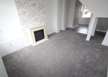 Thumbnail 2 bed terraced house to rent in Edensor Terrace, Longton, Stoke-On-Trent