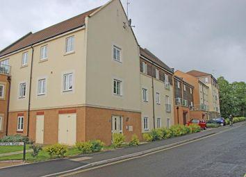 Thumbnail 2 bedroom flat to rent in 8 Dorian Road, Bristol
