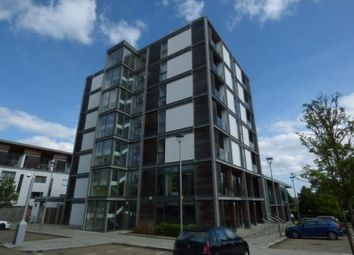 Thumbnail 1 bed flat for sale in Moonstone House, 304 South Row, Milton Keynes, Buckinghamshire