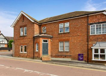 Thumbnail 1 bed flat to rent in Bough Beech Road, Four Elms