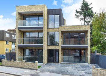 Thumbnail 2 bed flat for sale in Holmesdale Road, London