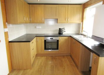 Thumbnail 3 bed terraced house to rent in Bamborough Court, Dudley, Cramlington