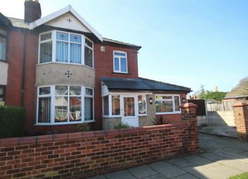 Thumbnail 4 bedroom semi-detached house for sale in Whitefield Road, Dentons Green, St Helens