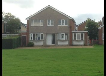 Thumbnail 5 bed detached house to rent in Holt Lane, Leeds, West Yorkshire