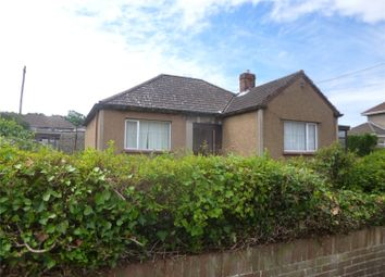 Thumbnail 2 bed detached bungalow for sale in Heol Las, North Cornelly