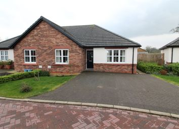 Thumbnail 2 bed semi-detached bungalow for sale in Clifton Hill Gardens, Clifton, Penrith, Cumbria
