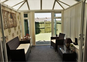 Thumbnail 2 bed terraced house for sale in Windle Avenue, Hull